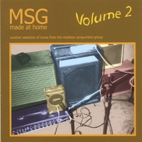 MSG | Made at Home Volume 2