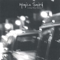 Monica Smith | Long Way Home