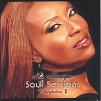 Ms. Monique | Soul Sessions Chapter 1