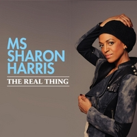 Ms Sharon Harris | The Real Thing