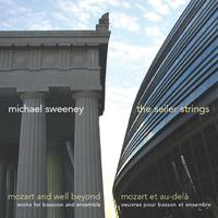 Michael Sweeney | Mozart and Well Beyond