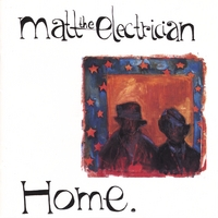 Matt The Electrician | Home