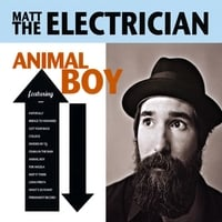Matt the Electrician | Animal Boy