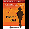 Michelle Thorson: Poster Girl, No-Work Spanish Audiobook Title 2