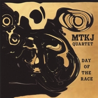 MTKJ Quartet | Day Of The Race
