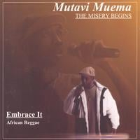 Mutavi Muema | Embrace It