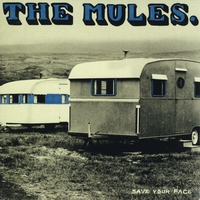 The Mules | Save Your Face