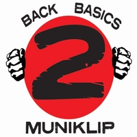 Muniklip | Back 2 Basics