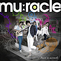 Muracle | Music Is Miracle