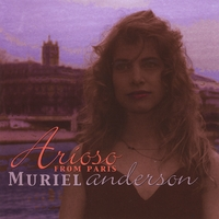 Muriel Anderson | Arioso from Paris