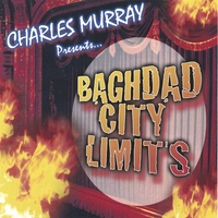 Charles Murray | Baghdad City Limits