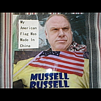 Muscle Russell | My American Flag Is Made in China