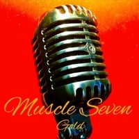 Muscle Seven | Gold