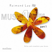 Raimond Lap | Music 4 Brains, Vol. 1