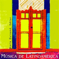 Various Artists | Música de Latinoamérica