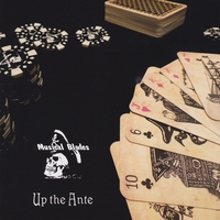 Musical Blades | Up the Ante