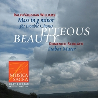 Musica Sacra & Mary Beekman | Piteous Beauty