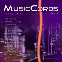Various Artists | Musiccords