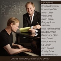 Various Artists | Music & Lyrics by Charles Bloom: In Here