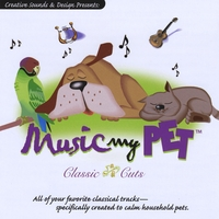 Music My Pet | Classic Cuts