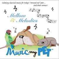 Music My Pet | Mellow Melodies
