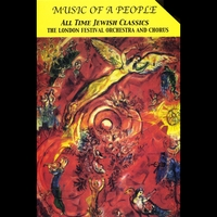 London Festival Orchestra & Chorus | Music Of A People