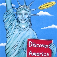 Music to Educate : Discover America