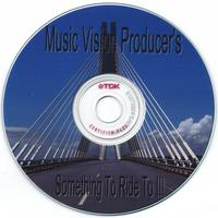 Music Vision Producers | Something To Ride  To!!!