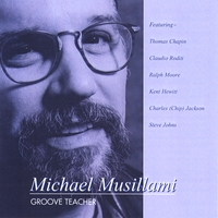 Michael Musillami | Groove Teacher