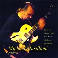 Michael Musillami | Archives