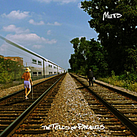 Mutts | The Tells of Parallels - EP