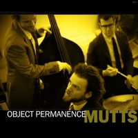 Mutts | Object Permanence
