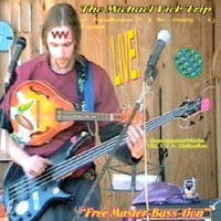 The Michael Vick Trip | Free Master-Bass-tion / Double CD