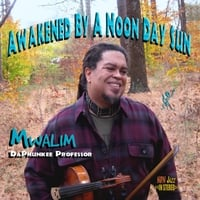 Mwalim Daphunkee Professor | Awakened By a Noon Day Sun