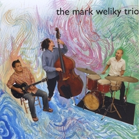 The Mark Weliky Trio | The Mark Weliky Trio