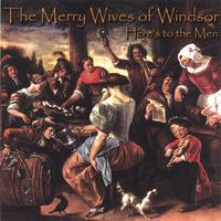 The Merry Wives of Windsor | Here's to the Men