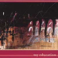 My Education | 5 Popes