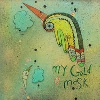 My Gold Mask | My Gold Mask
