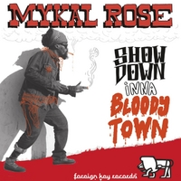 Mykal Rose | Showdown Inna Bloody Town