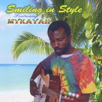 Mykayah | Smiling in Style