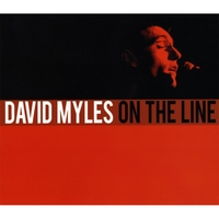 David Myles | On The Line