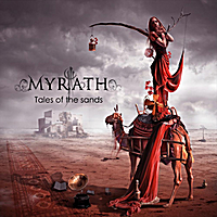 Myrath | Tales of the Sands