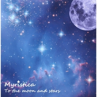 Myristica | To the Moon and Stars