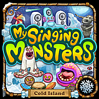 My Singing Monsters | Cold Island