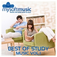 Mysoftmusic | Best of Study Music, Vol. 1