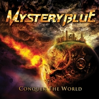 Mystery Blue | Conquer the World