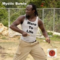 Mystic Bowie | More to Life