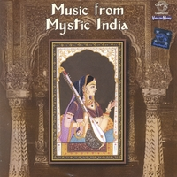 Various Artists | Music from Mystic India