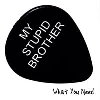 My Stupid Brother | What You Need