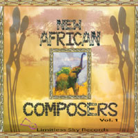 New African Composers | Volume 1